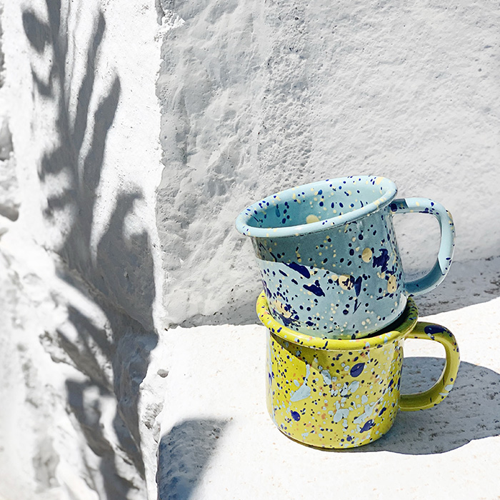 Island Breeze Mugs